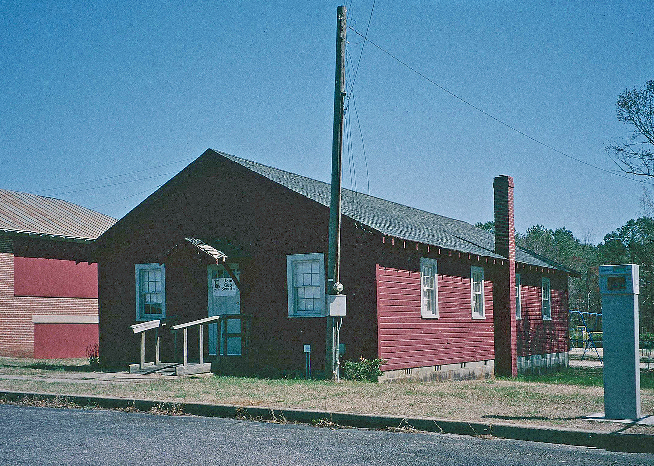 Nansemond County Training School