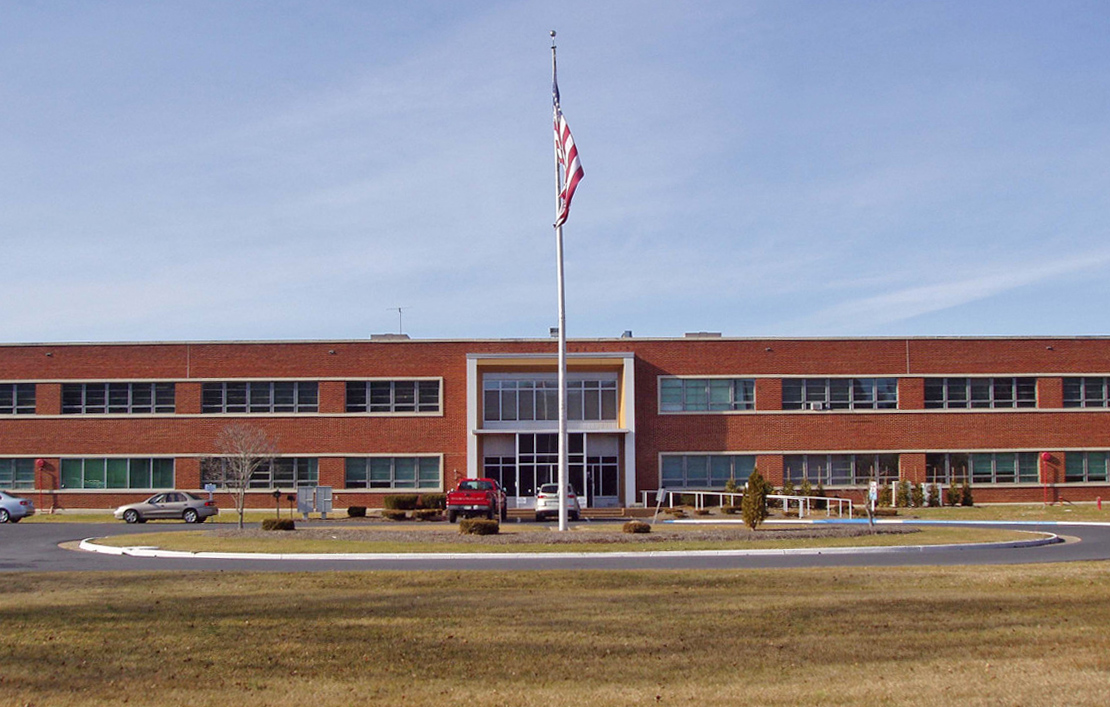 General Electric Specialty Control Plant