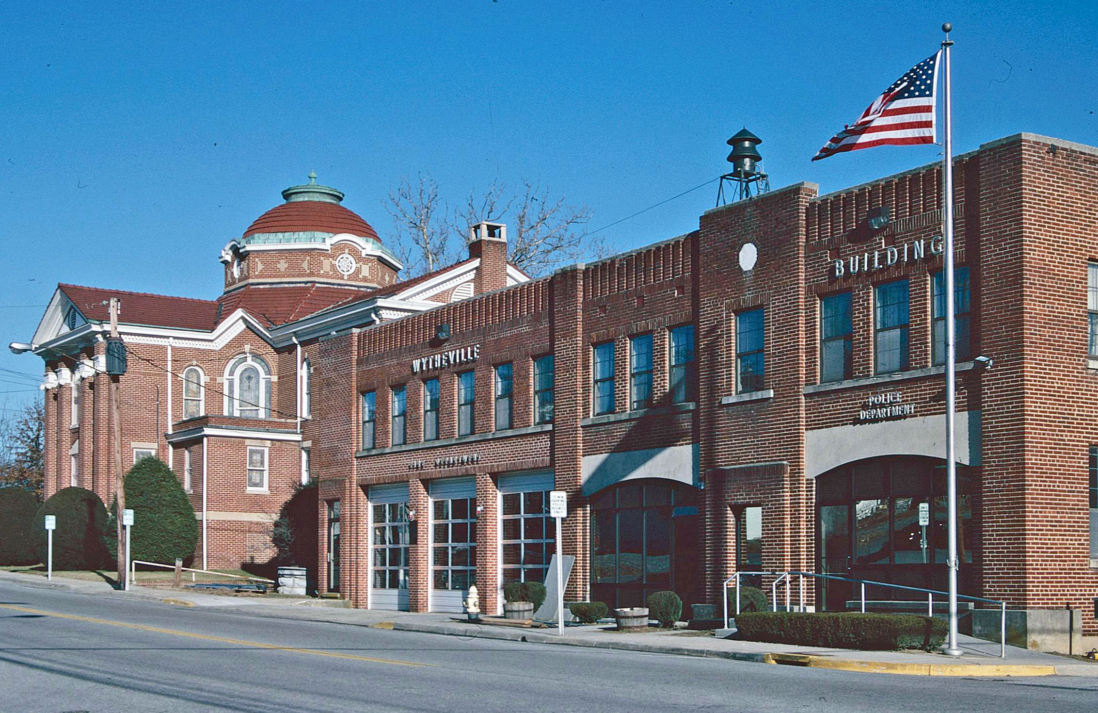 Wytheville Historic District