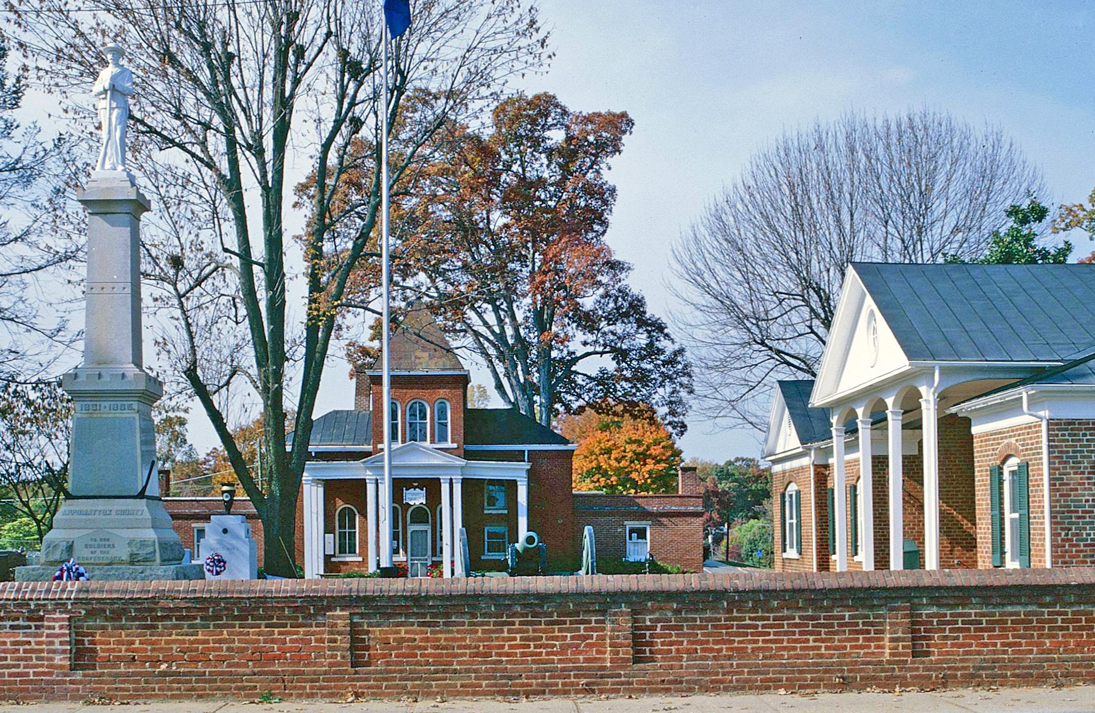 Appomattox Historic District