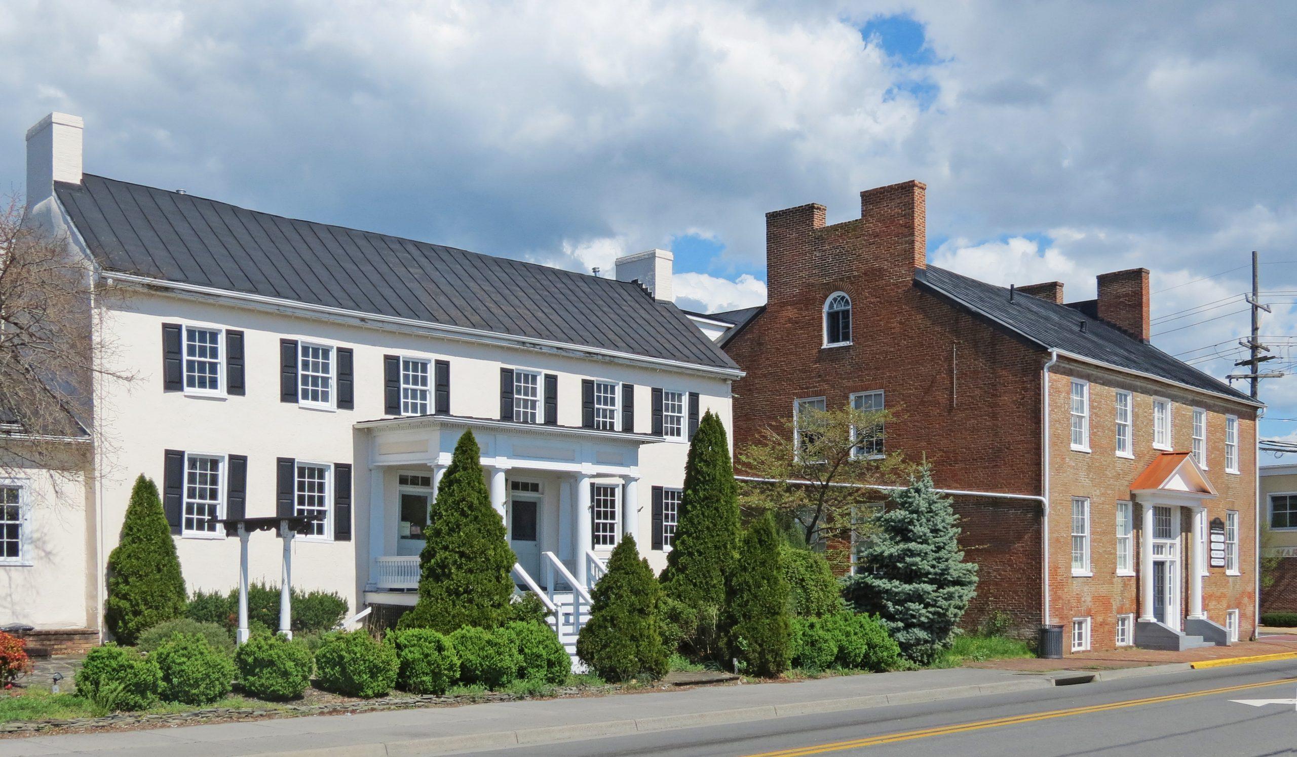 Berryville Historic District