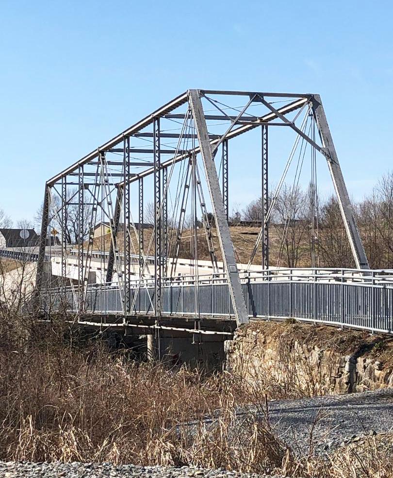 Linville Creek Bridge