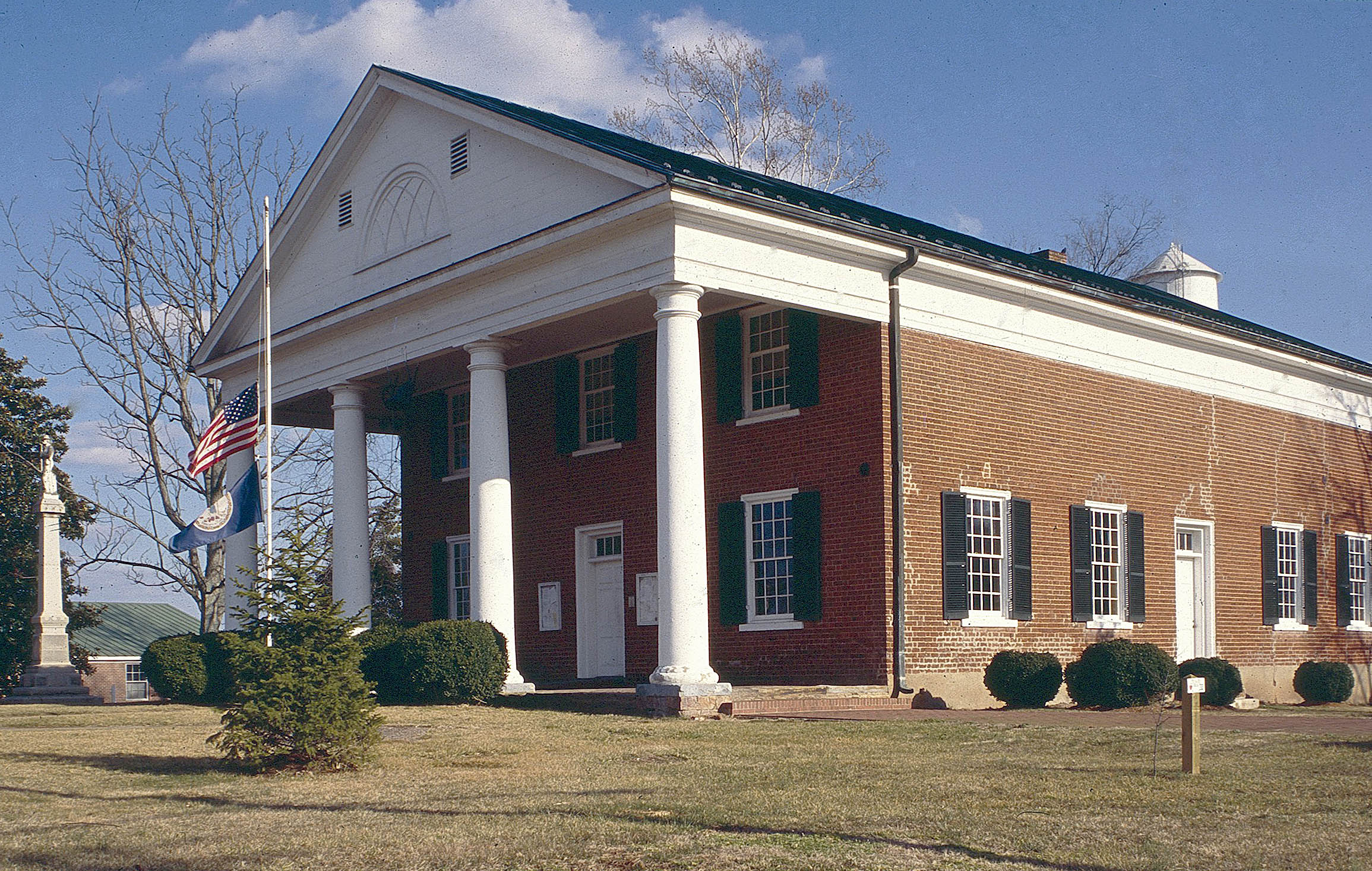 Charlotte County Courthouse