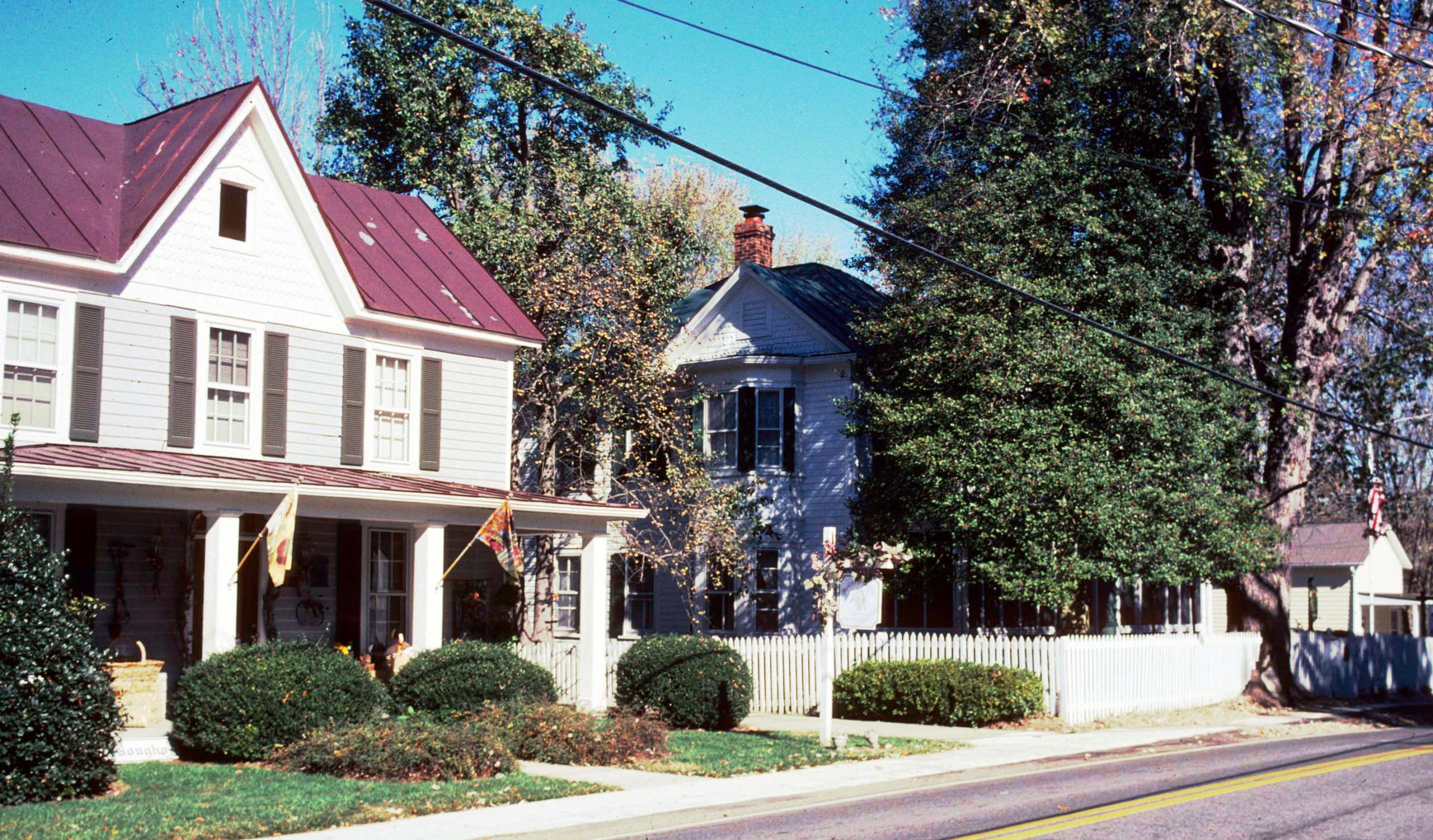 Clifton Historic District