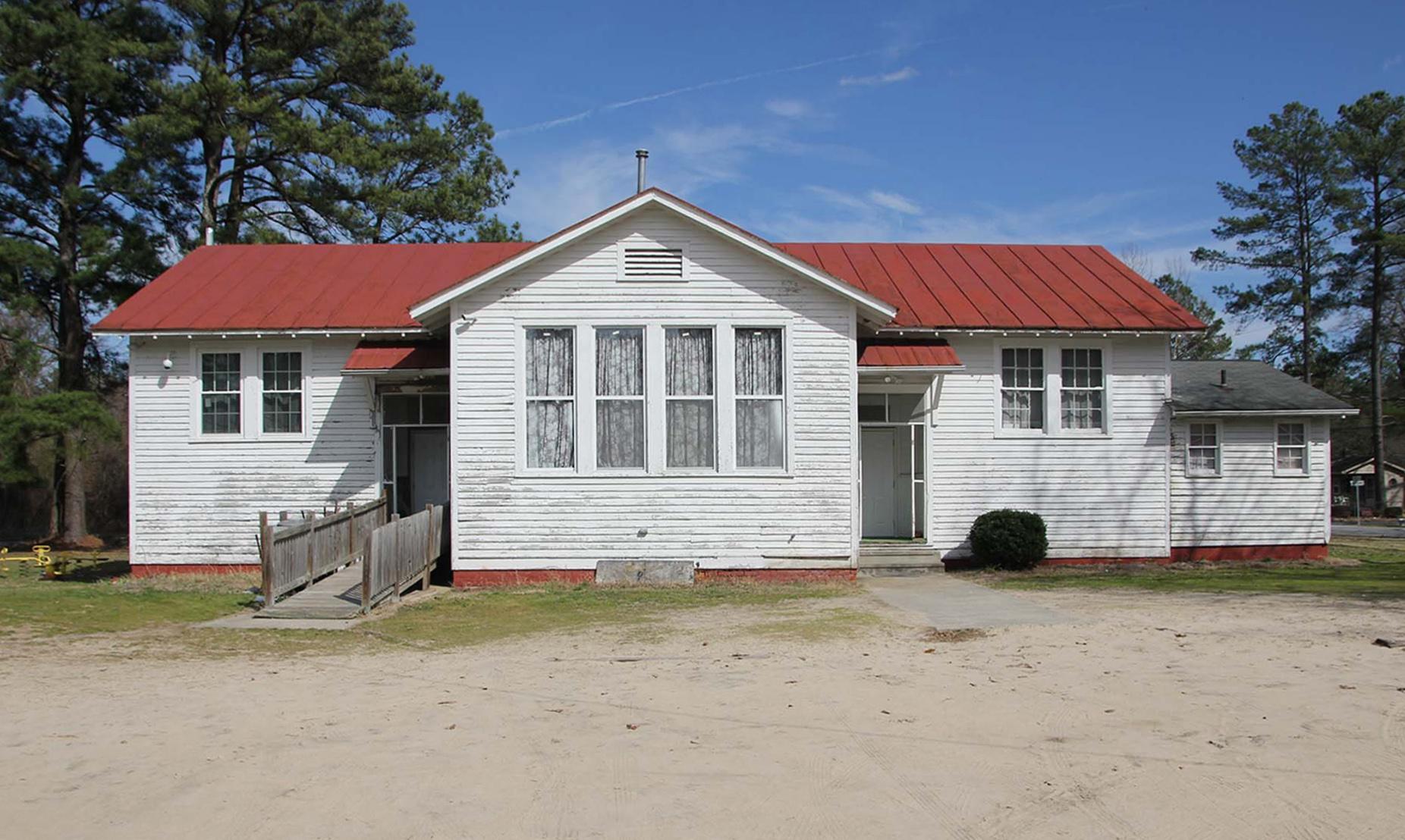 Courtland School
