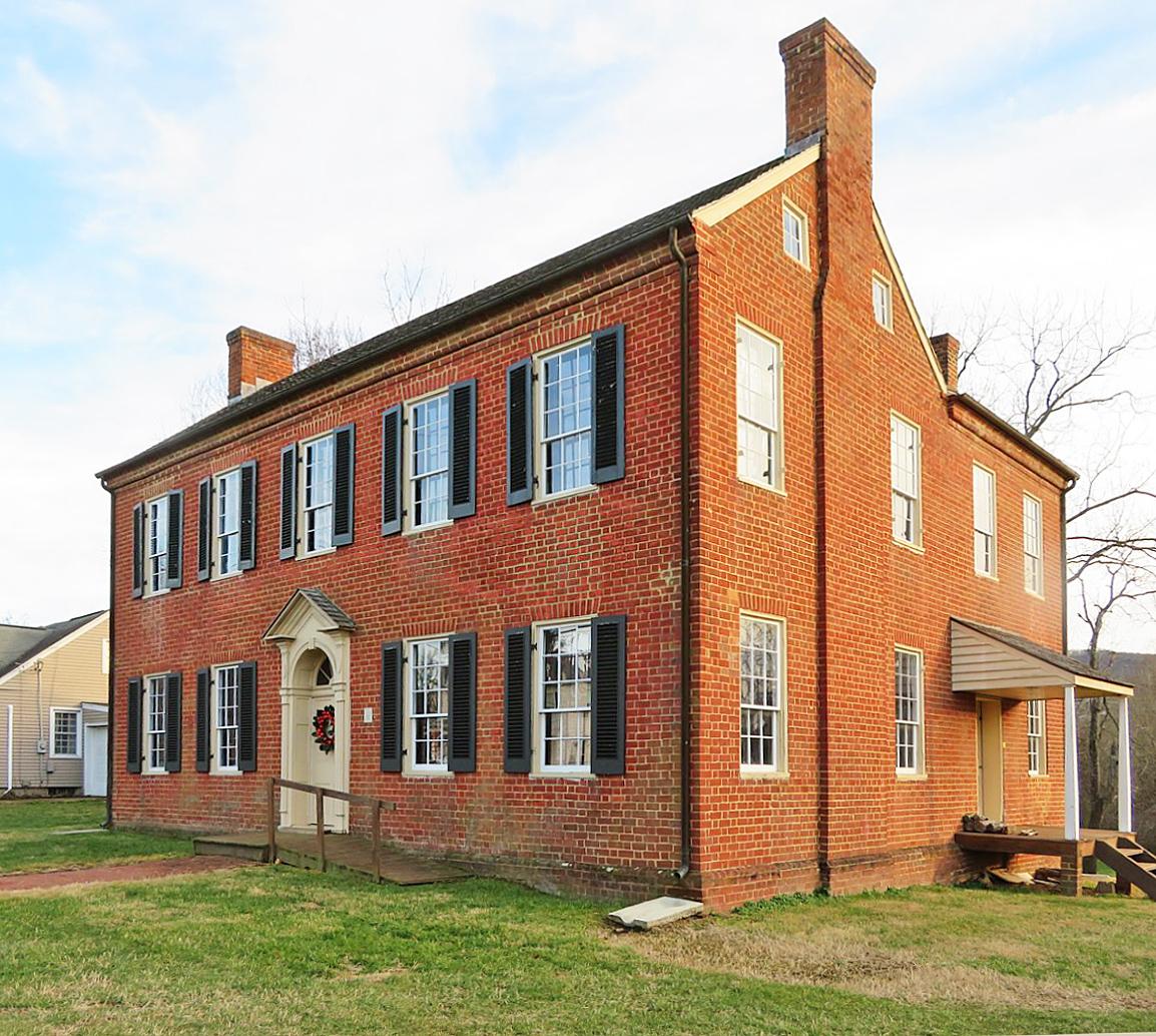 Miller-Kite House