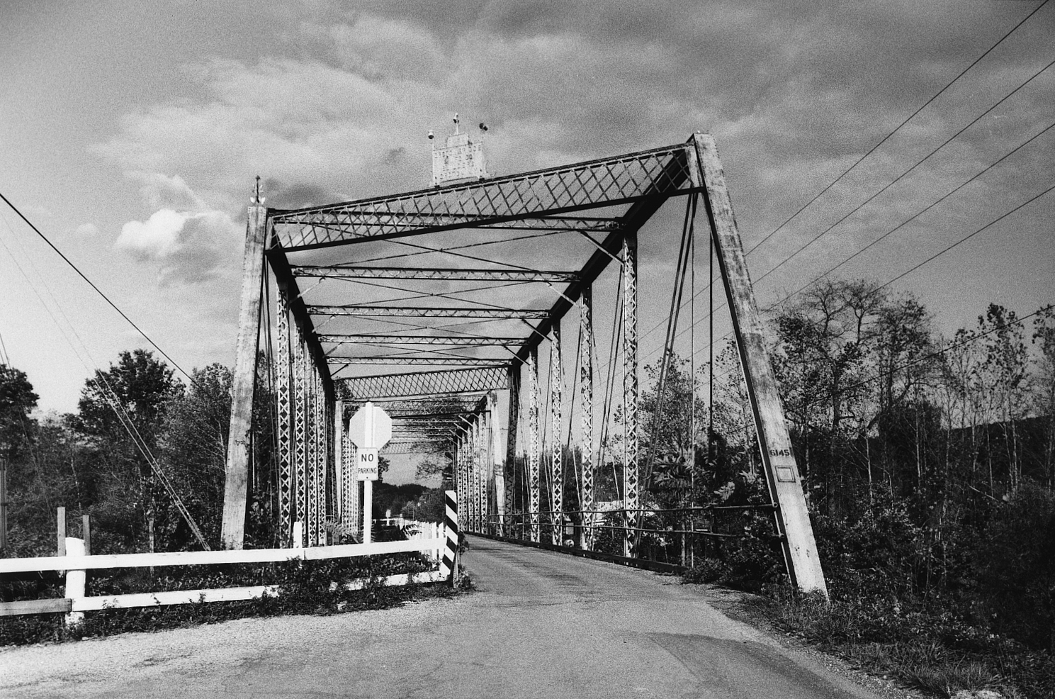 Goshen Land Company Bridge