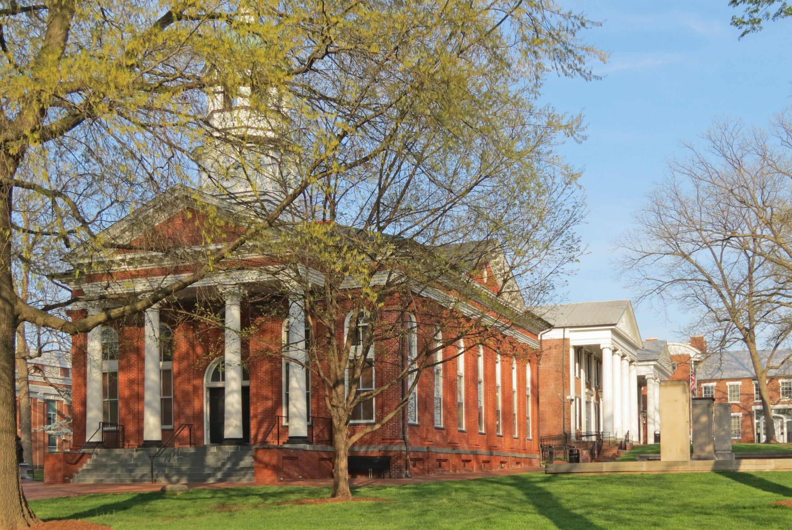 Leesburg Historic District
