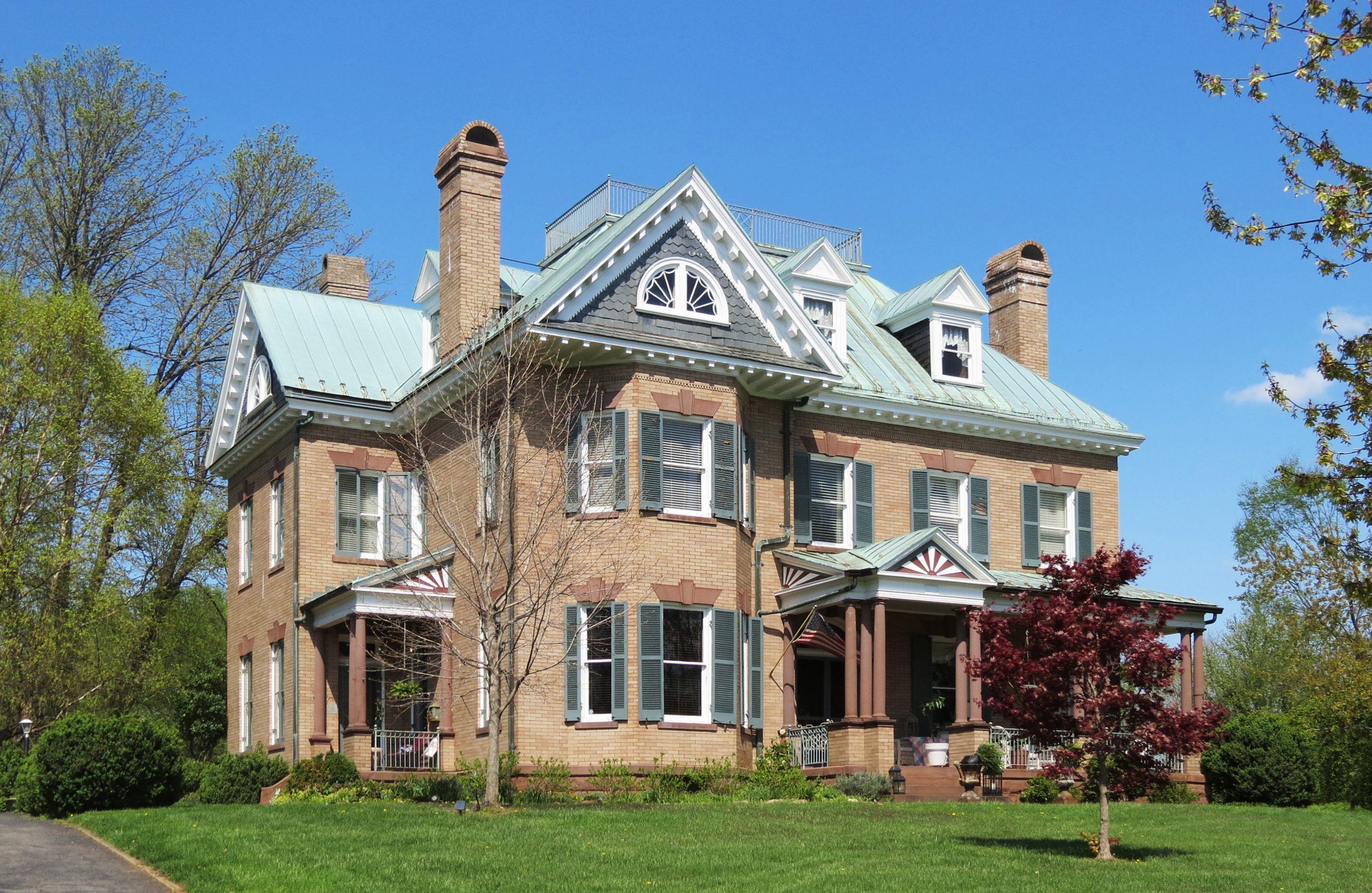 Edward Nichols House