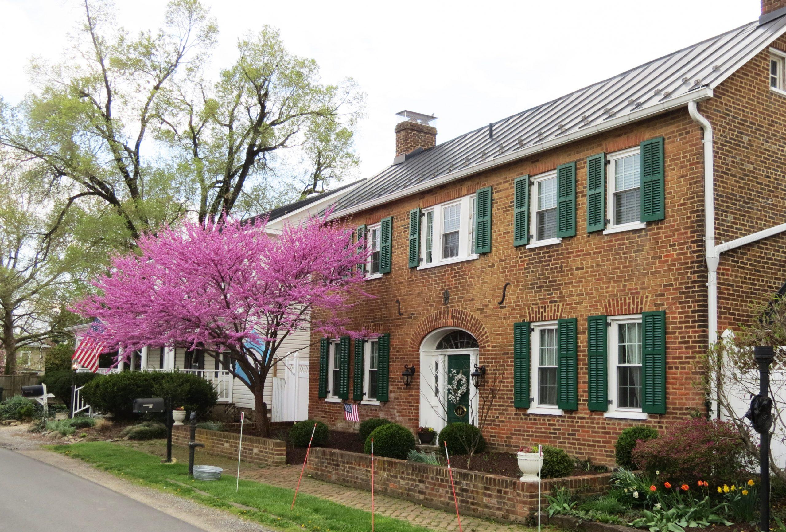 Lovettsville Historic District