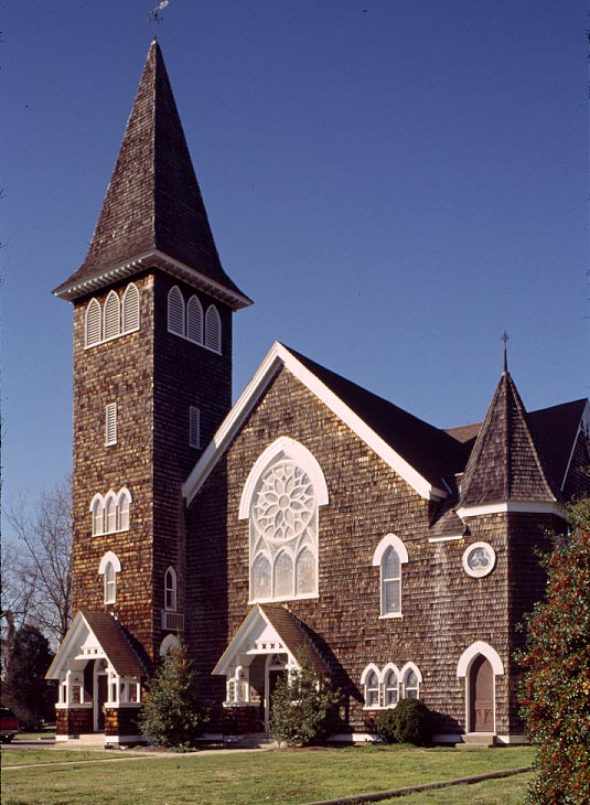 Onancock Historic District