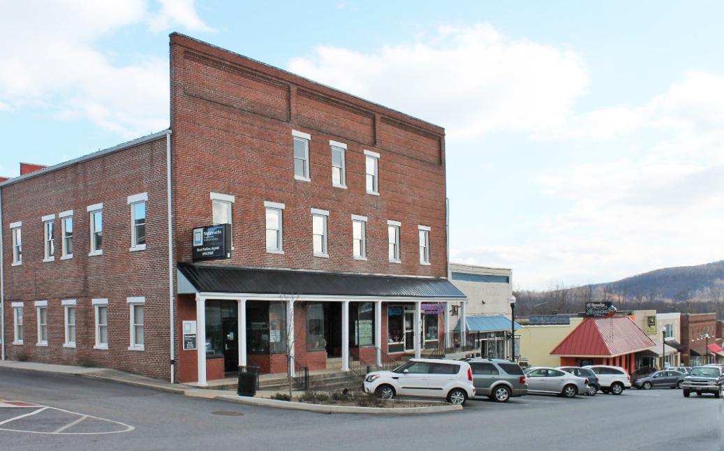 Stuart Uptown Historic District