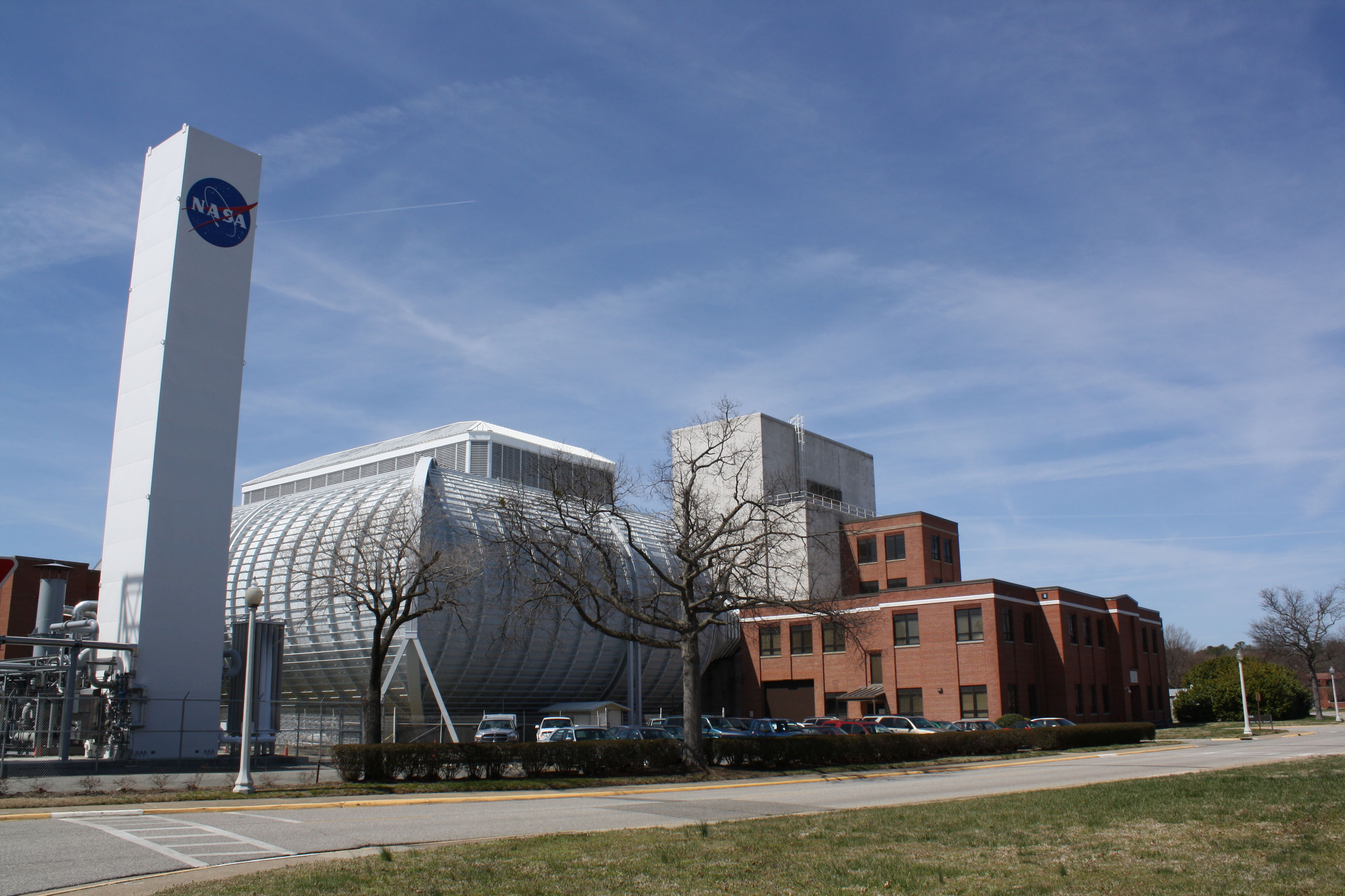 NASA Langley Research Center Historic District
