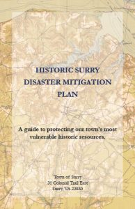 Historic Surry Disaster Mitigation Plan