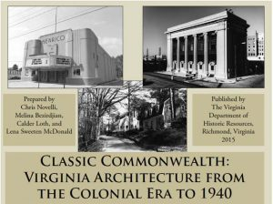 Classic Commonwealth cover