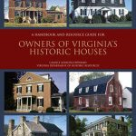 Cover of book for Owners of Historic Properties