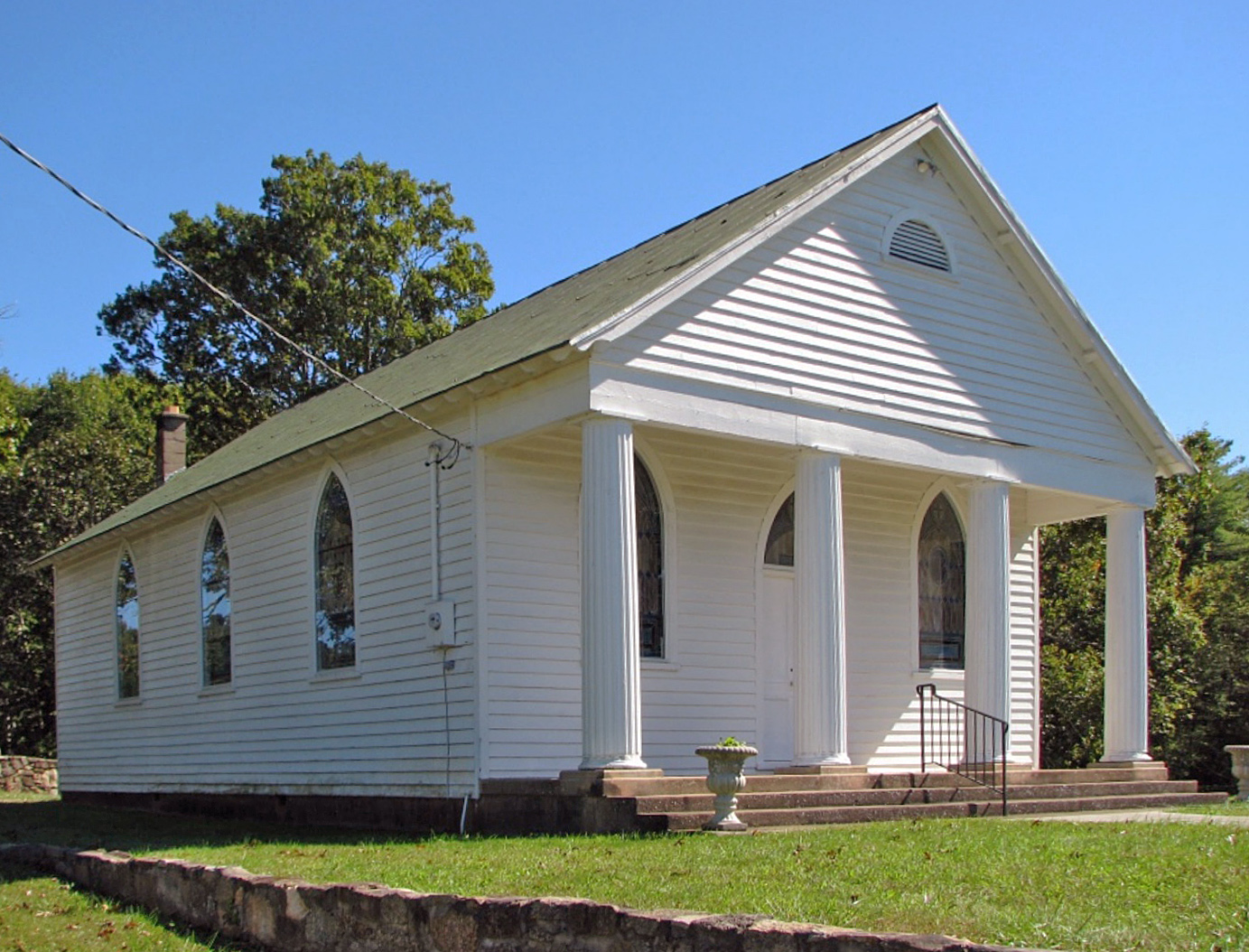 El Bethel Methodist Church