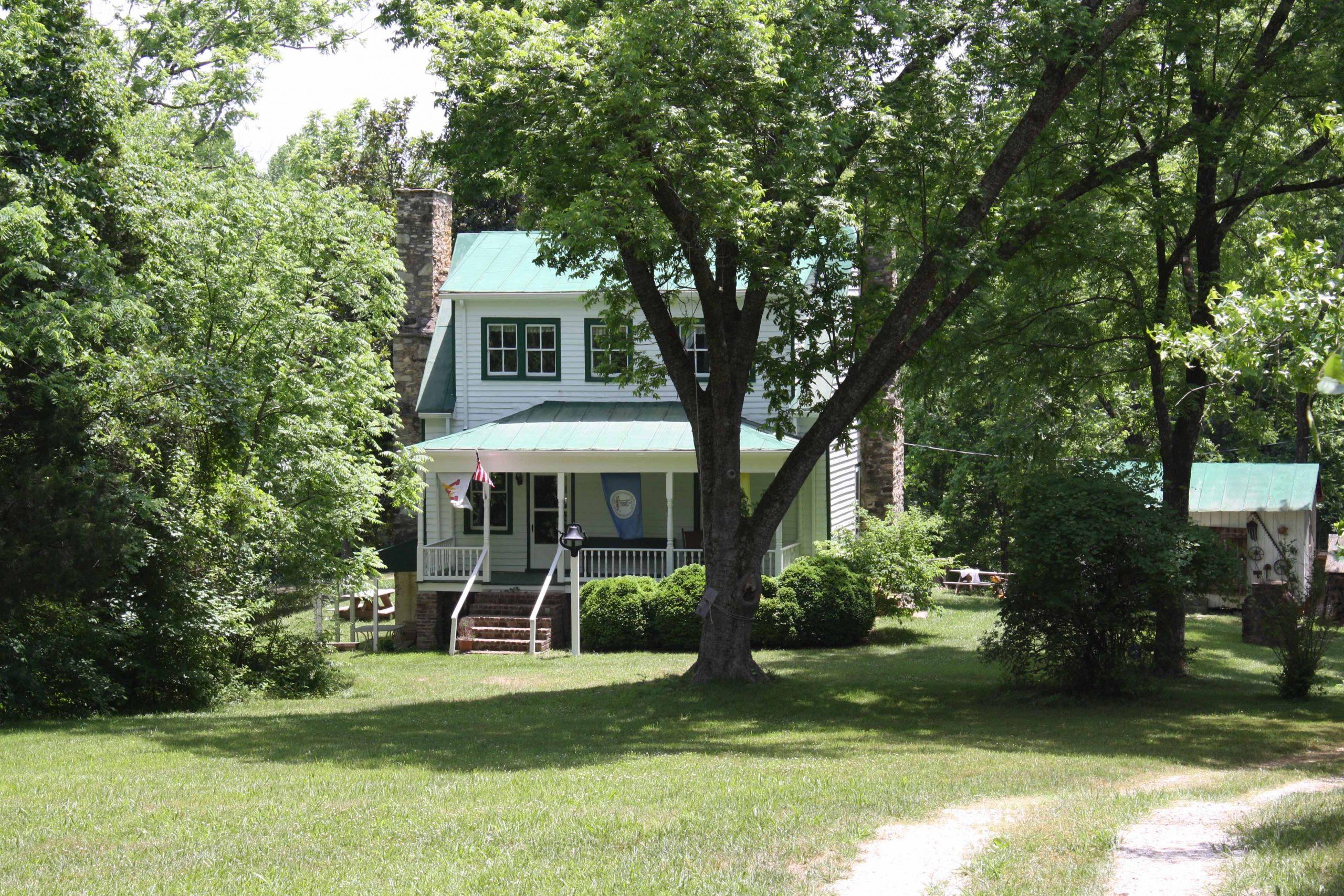 Gilliam-Irving Farm