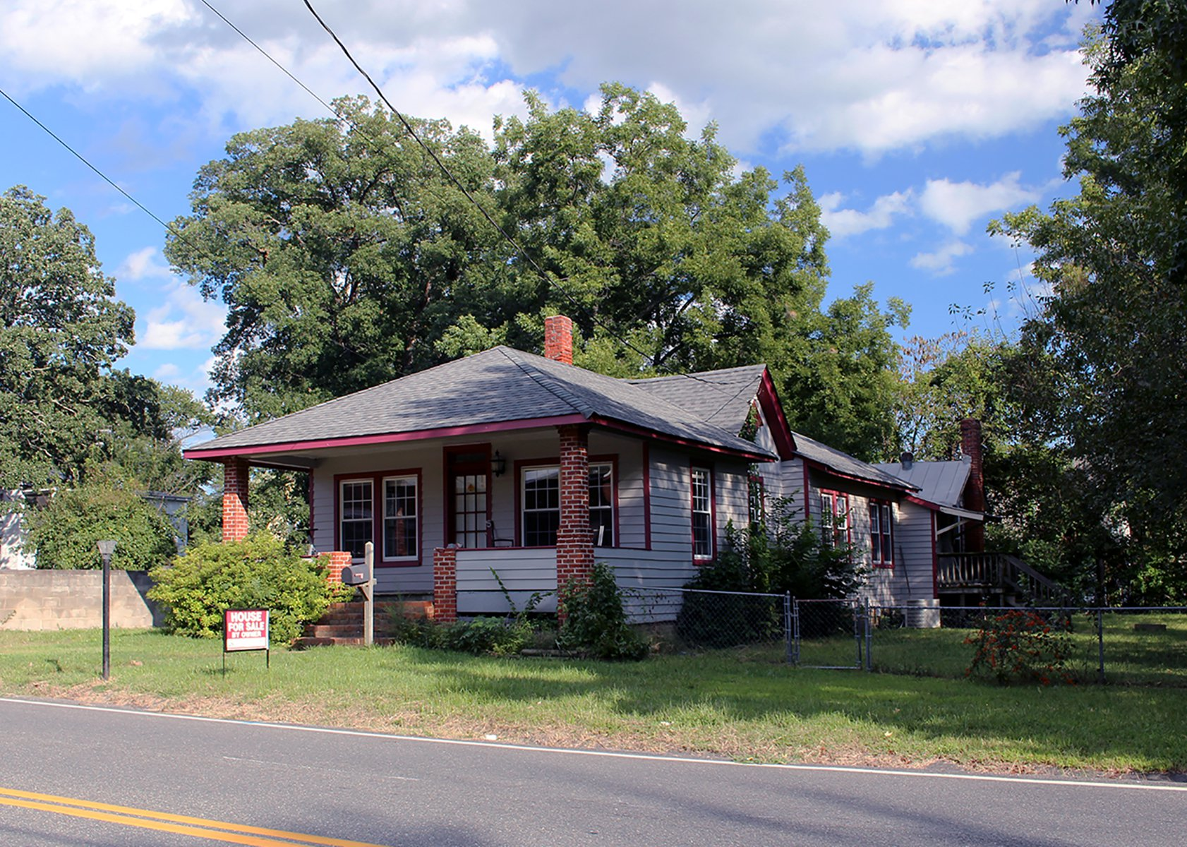 Highland Springs Historic District