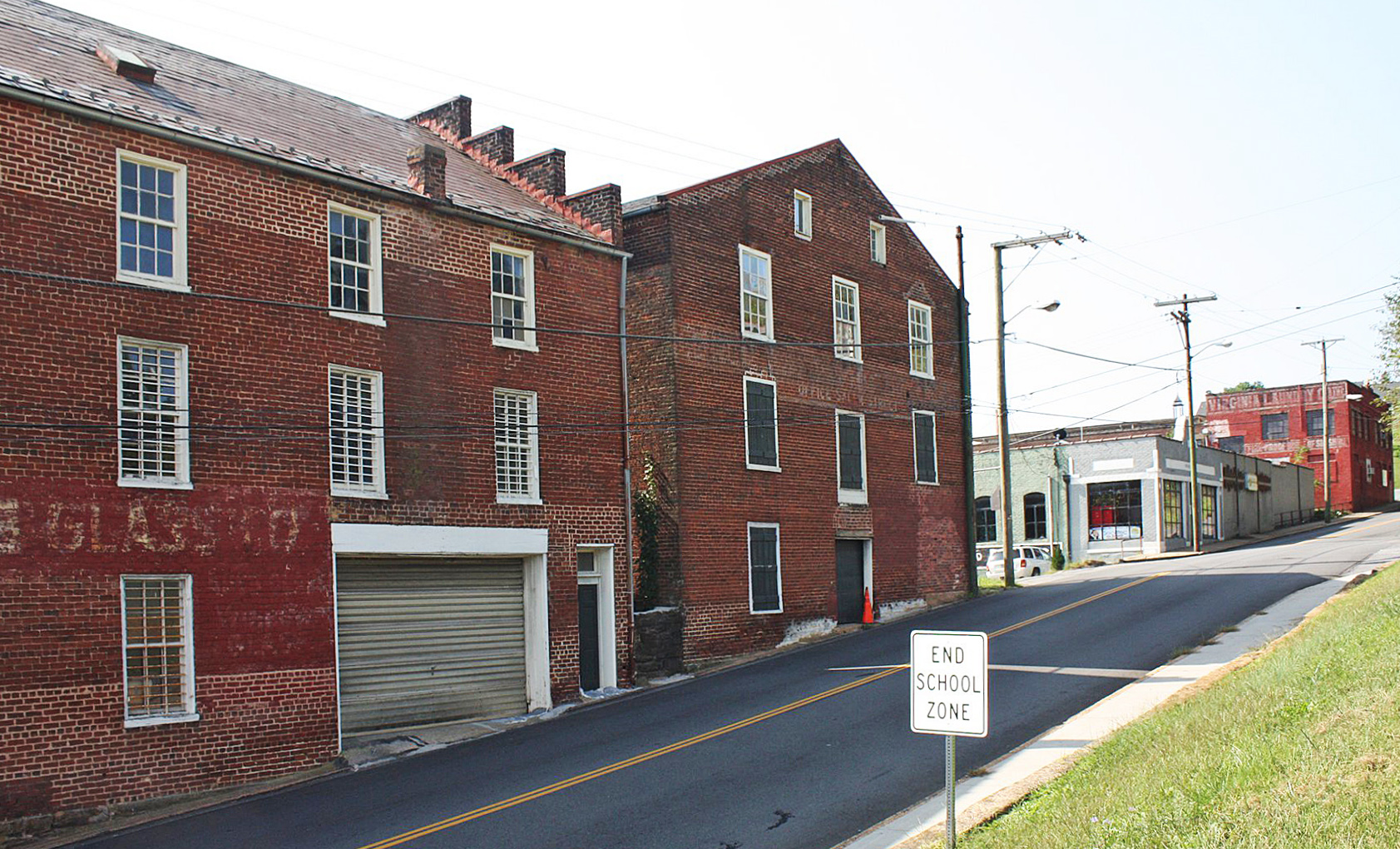 Twelfth Street Industrial Historic District