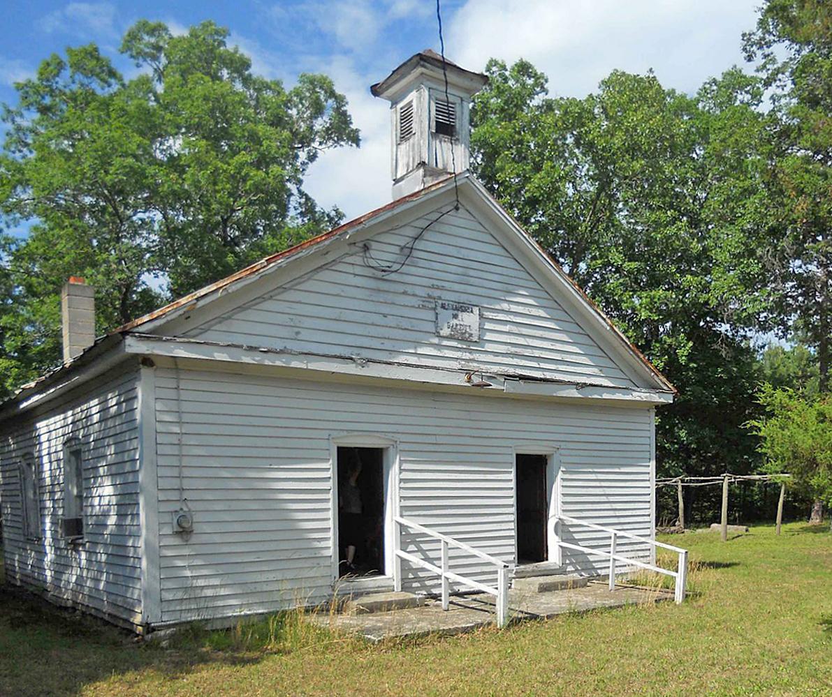 Alexander Hill Baptist Church