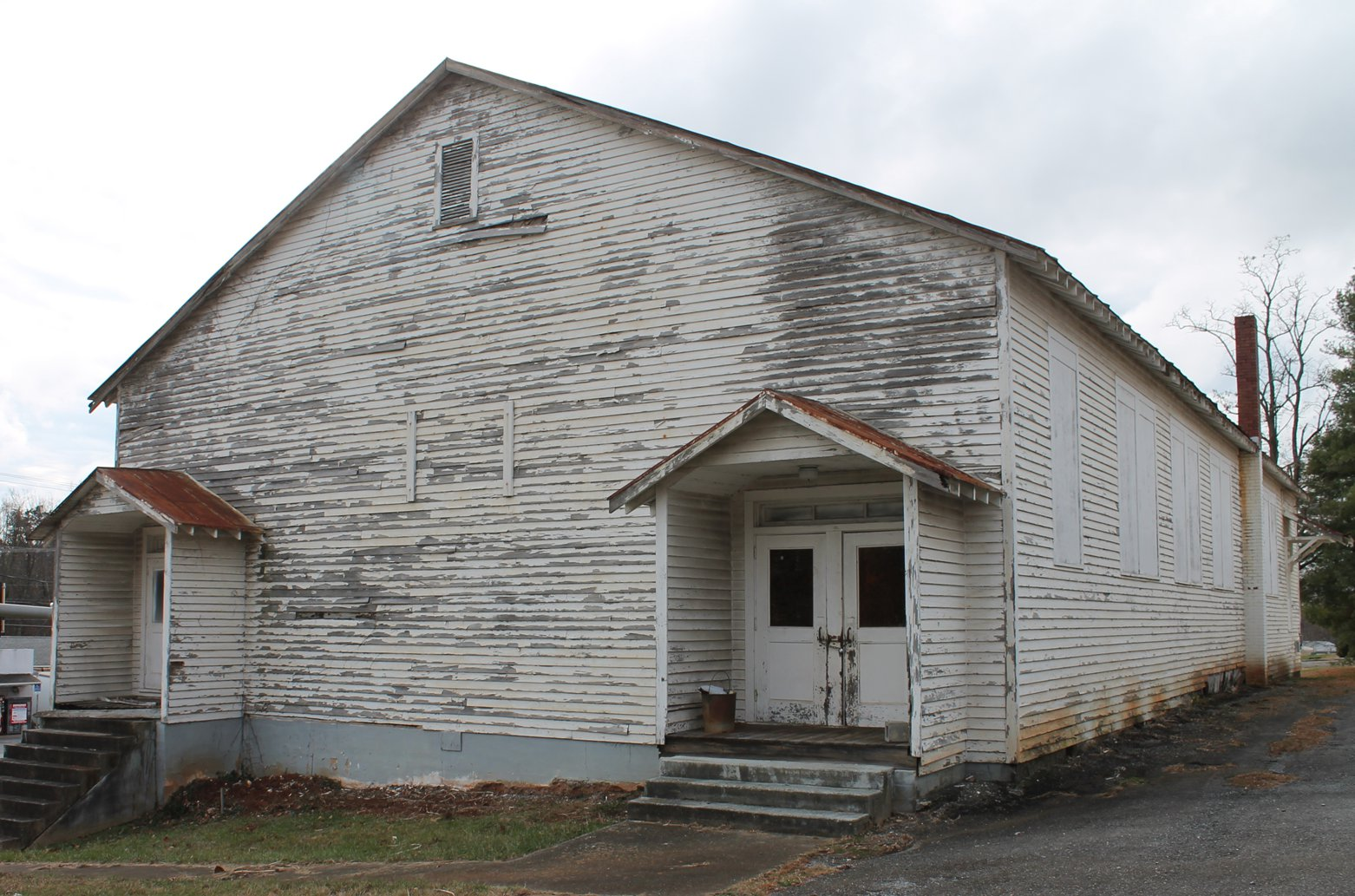 Campbell County Training School
