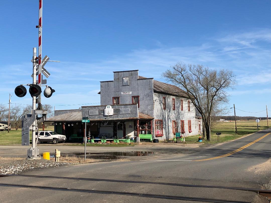 Midland Historic District