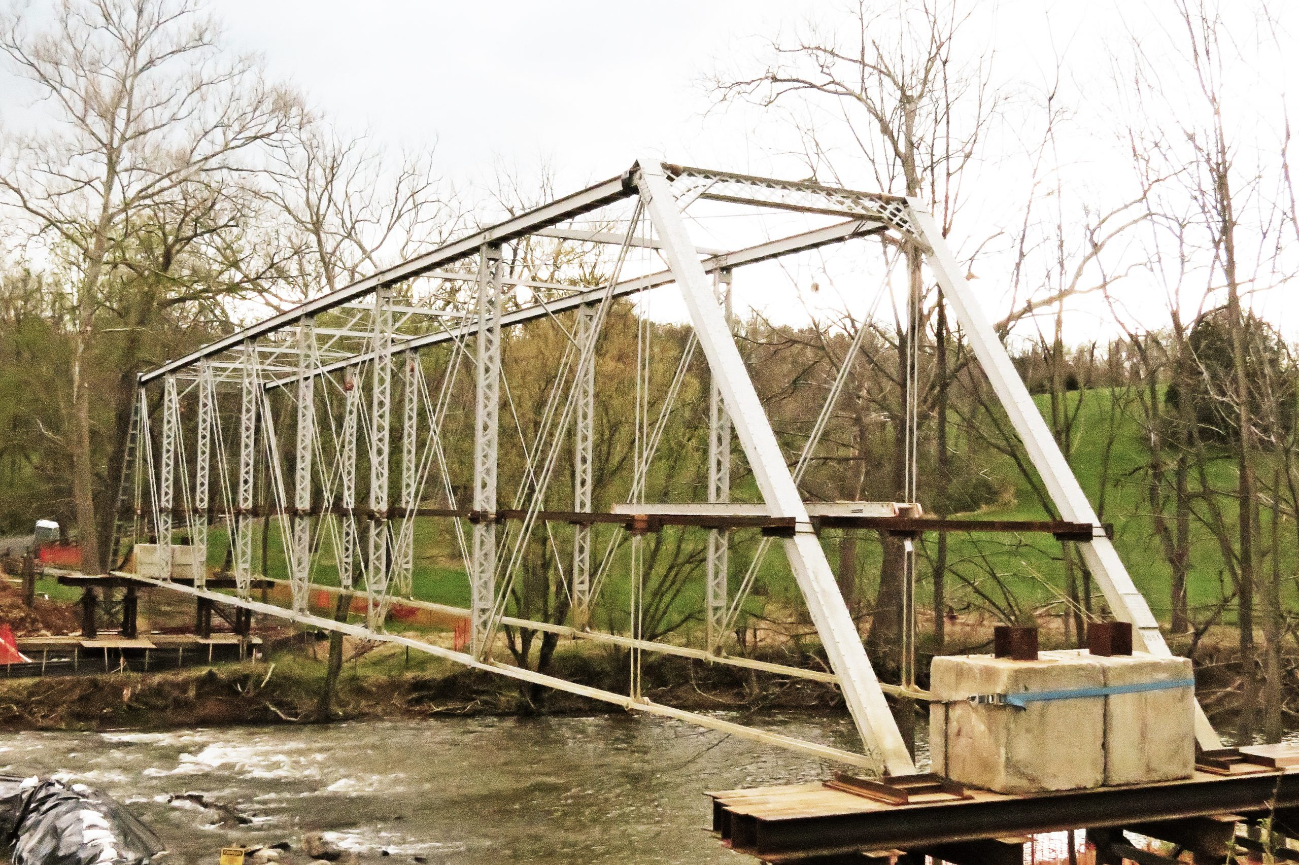 Catoctin Creek Bridge