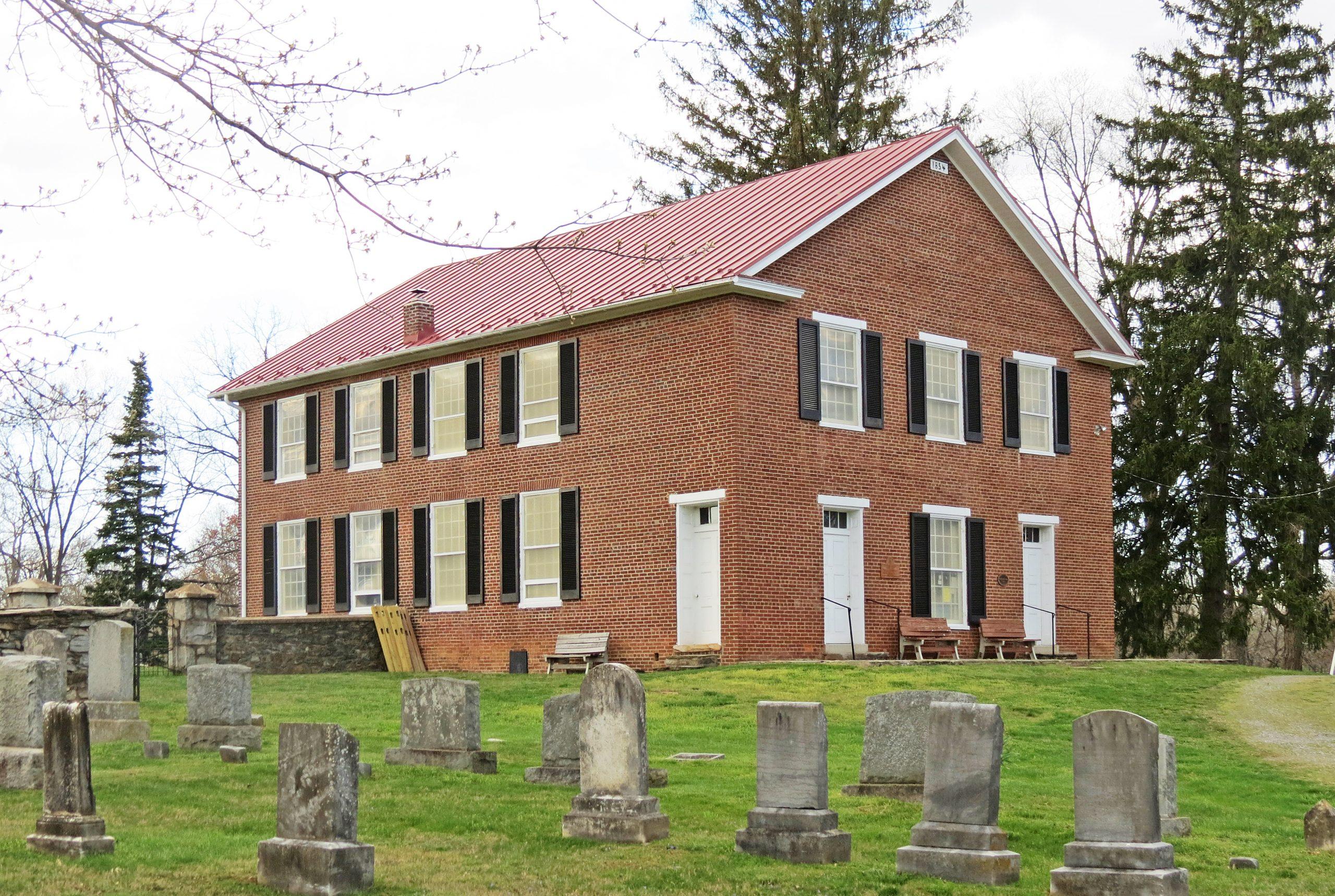 Ketoctin Baptist Church