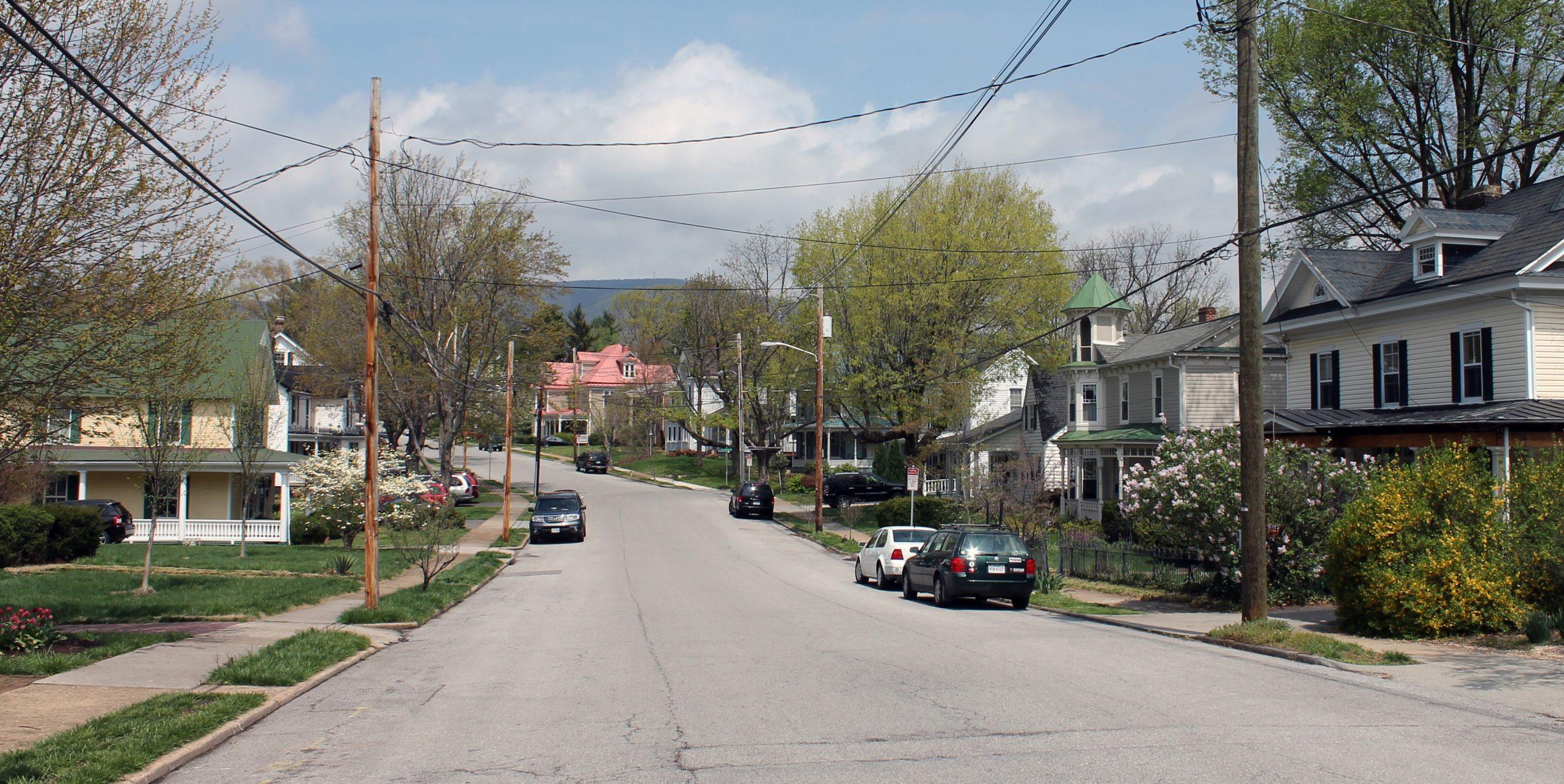North Broad Street Historic District
