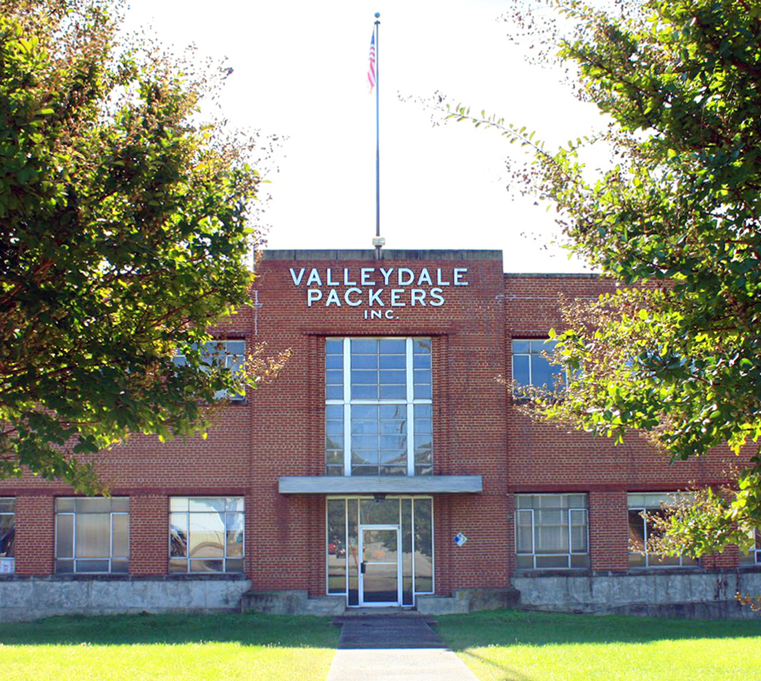 Valleydale Packers