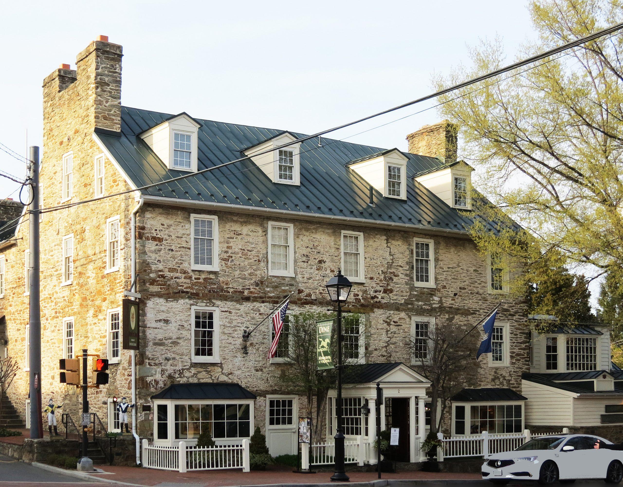 Red Fox Inn