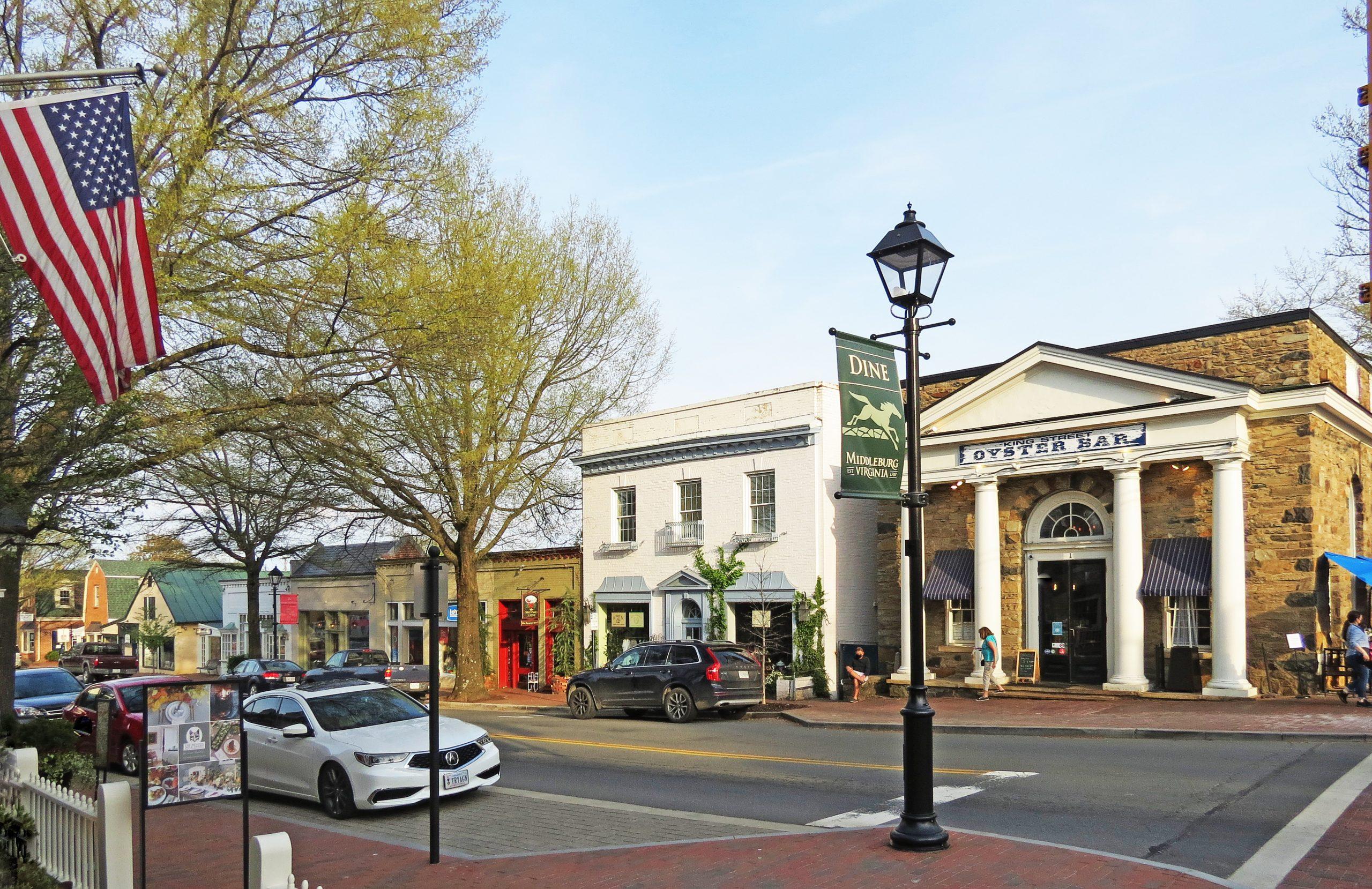Middleburg Historic District