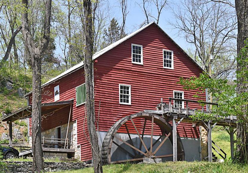 Locke's Mill