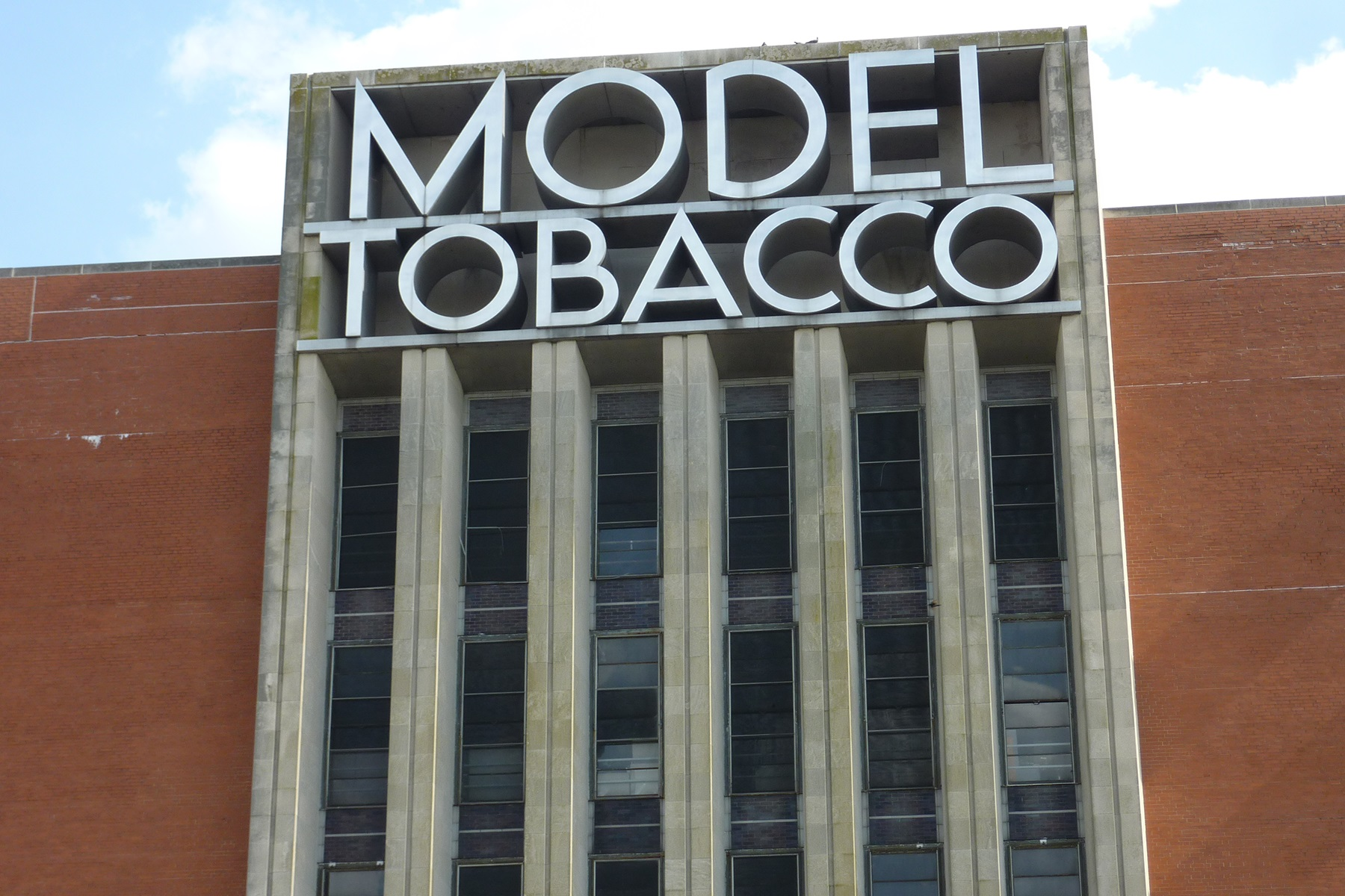 Model Tobacco Company