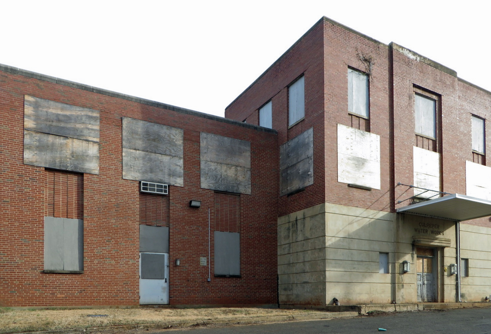 Culpeper Municipal Electric Plant and Waterworks