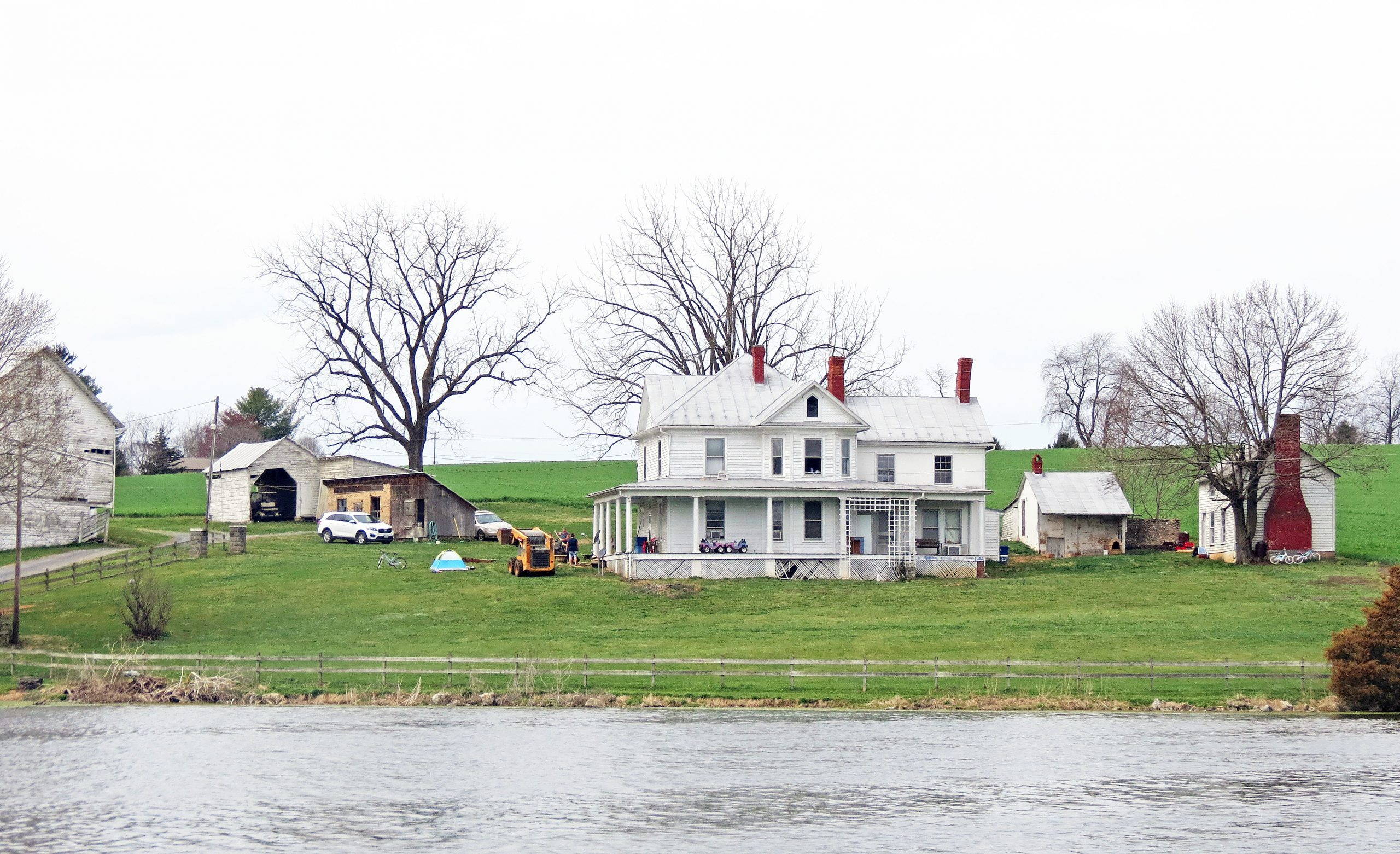 Silver Lake Historic District