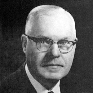 Frank B. Rowlett