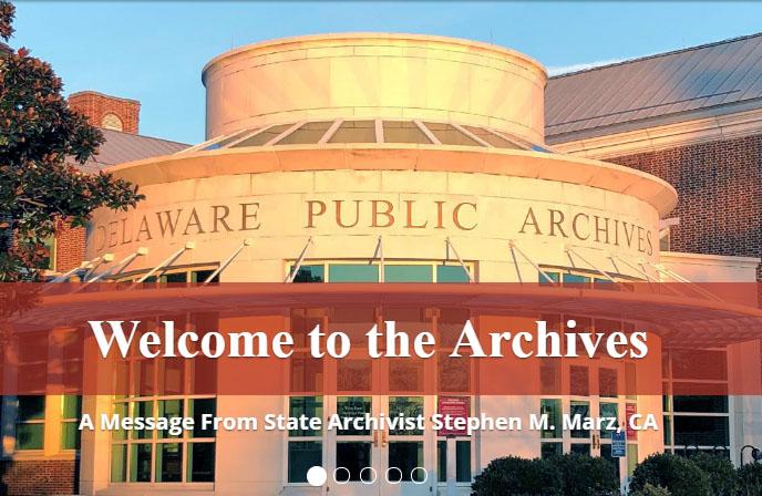 DE Archives