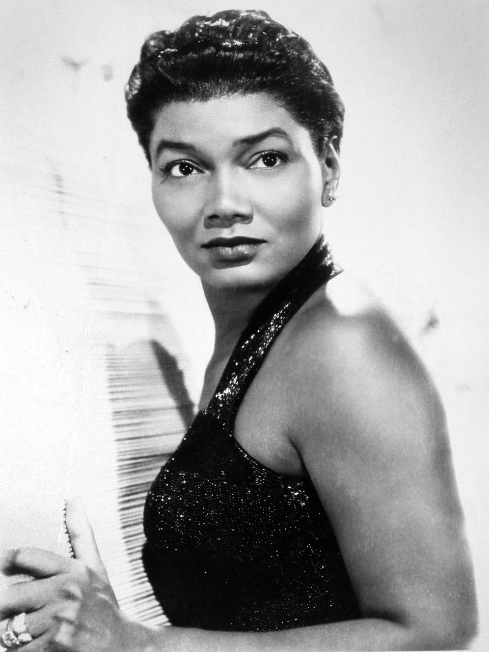 Pearl Bailey publicity photo