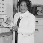 Mary Winston Jackson