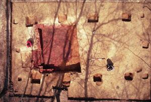 House Excavation