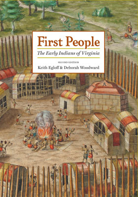 Find out about the ancient history of the native people of Virginia. Although these web pages span the entire spectrum of native cultural history, they barely scratch the surface of what archaeologists and other scholars are learning about native Virginians. Order through local bookstores or University of Virginia Press.