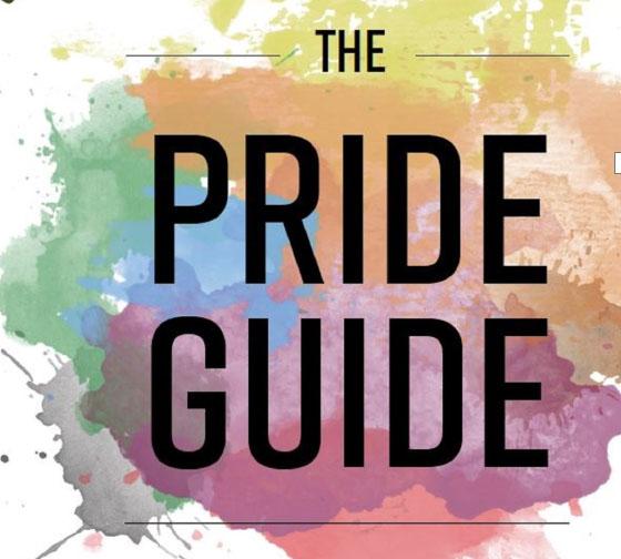 PrideGuide
