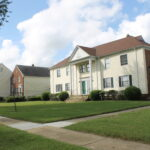 Holly Springs Apts. HD