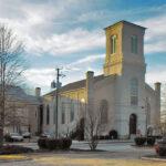 First Baptist Church, Petersburg