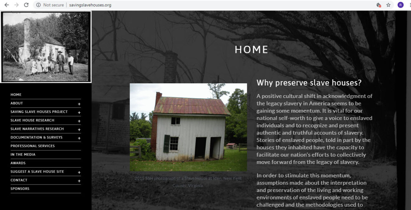 Save Slave Houses screenshot