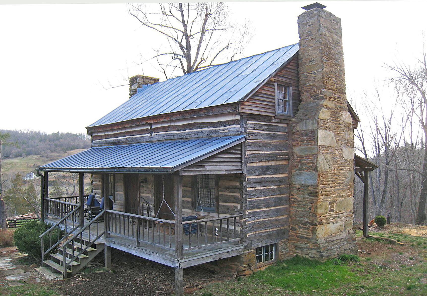 Gardner House