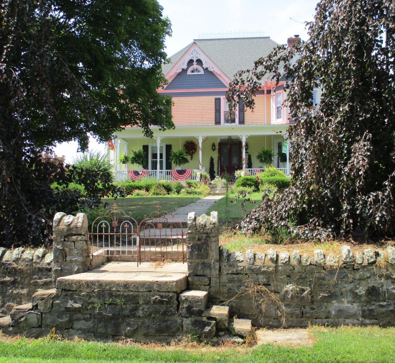 Draper Historic District