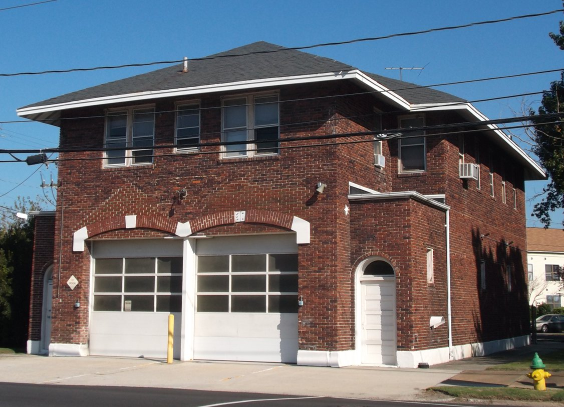 Norfolk Fire Department Station No. 12